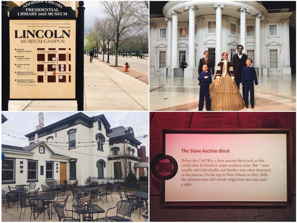 Cosa vedere a Springfield - la citta natale di Abraham Lincoln