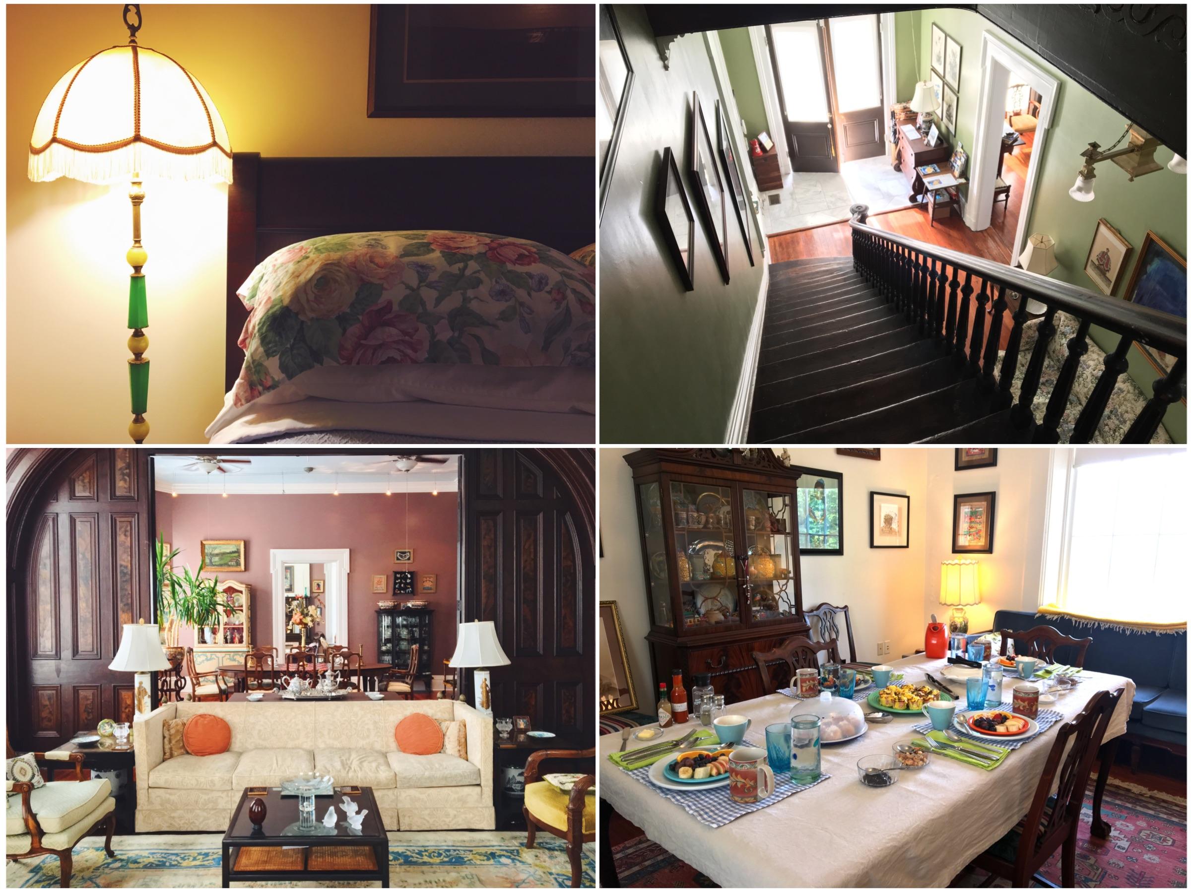 Dove dormire a Vicksburg - Bazsinsky House