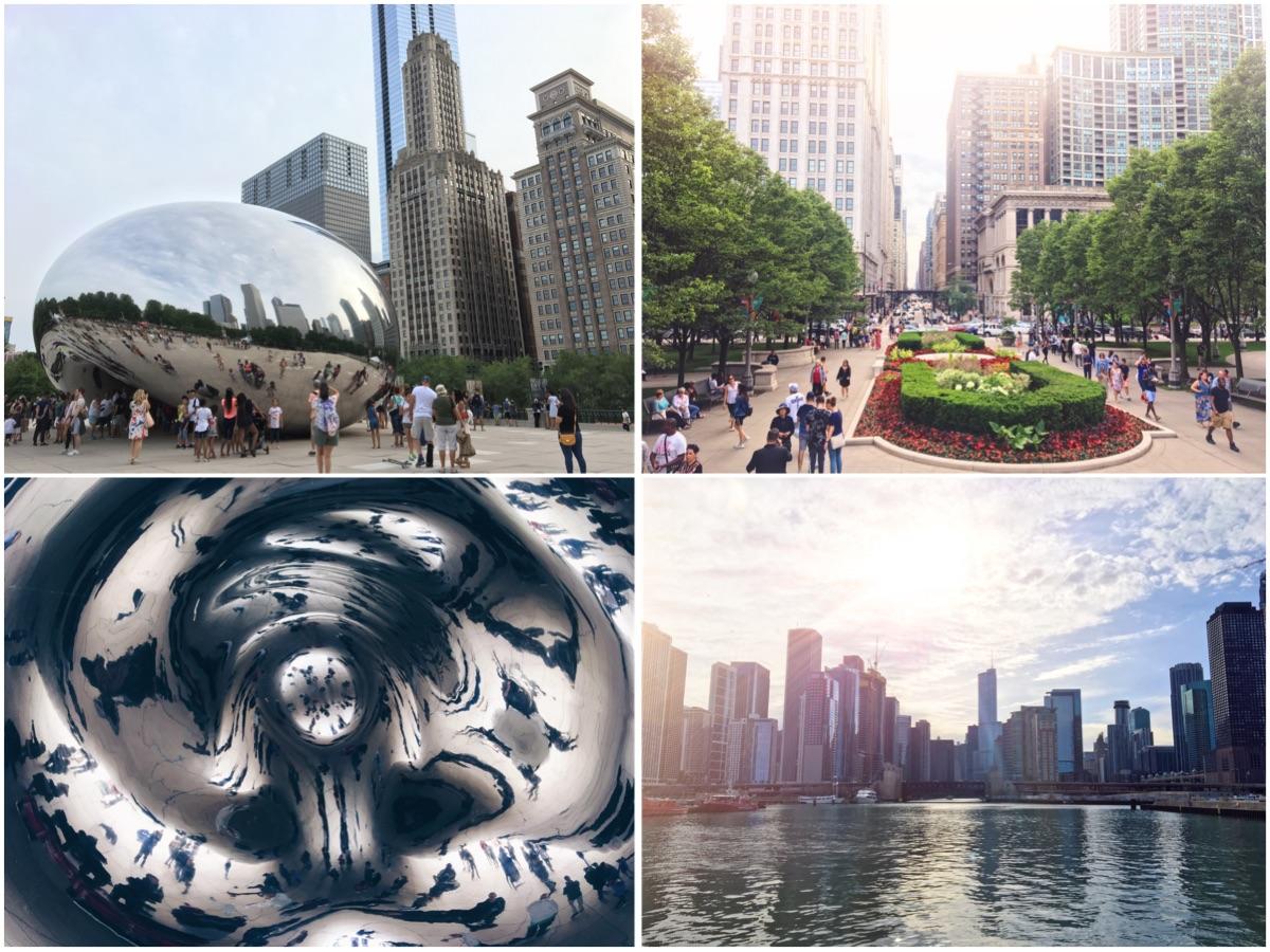 Vedere Chicago in due giorni