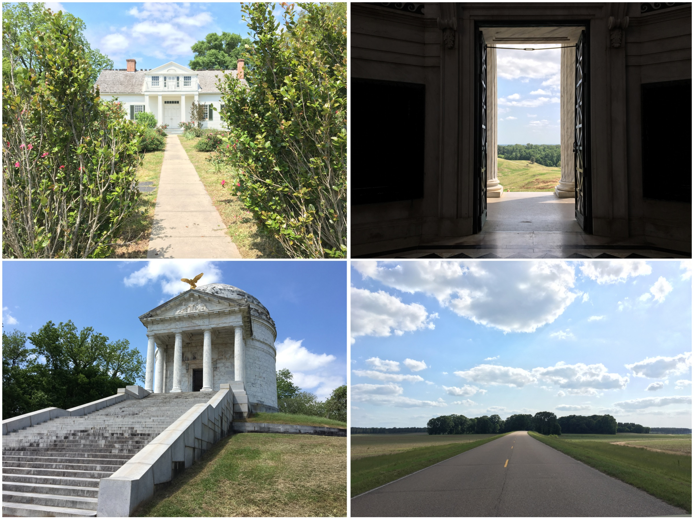 Visitare il Vicksburg National Military Park