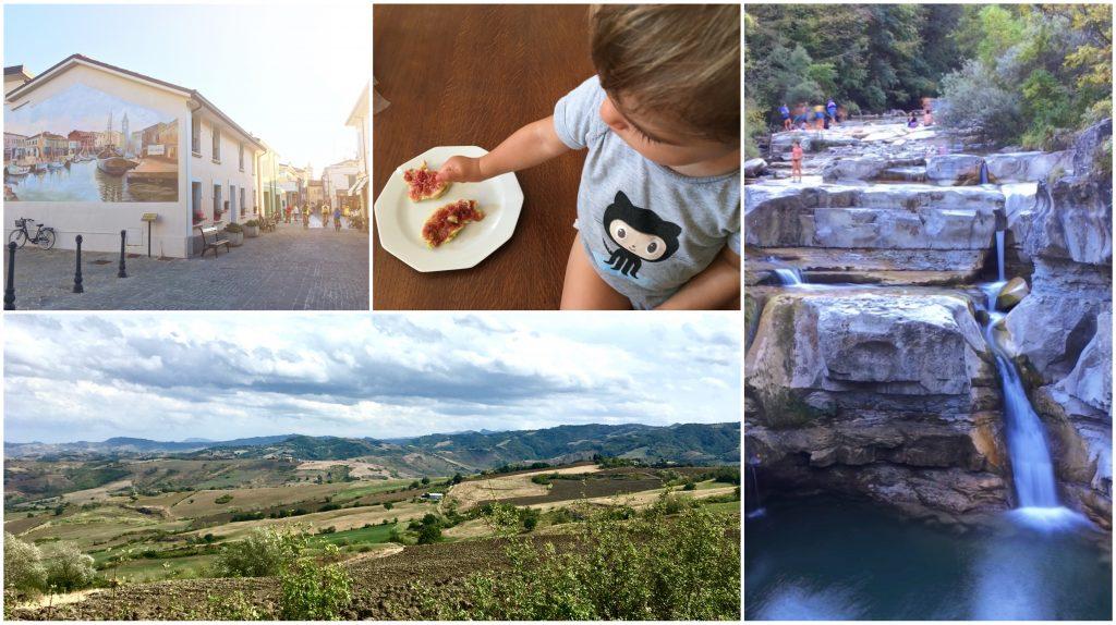 Cose bellissime in Romagna